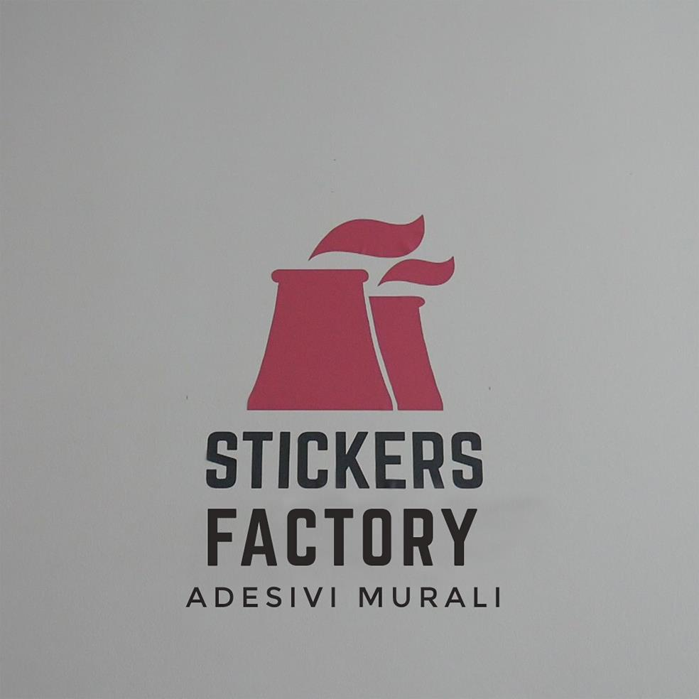 stickers factory