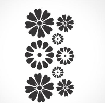 adesivi_murale_fiori