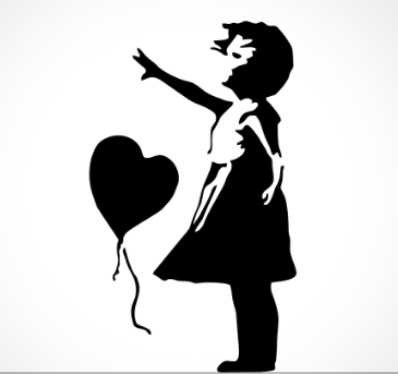 adesivo_murale_bambina