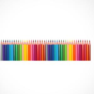 adesivo_murale_matite