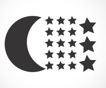 adesivo_murale_stelle_luna