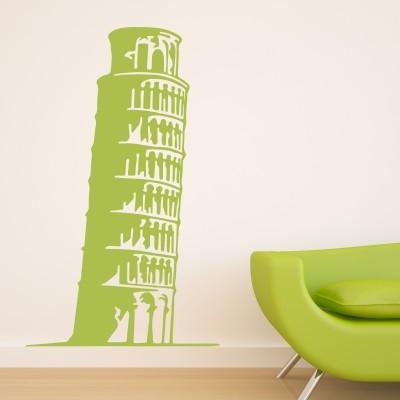 Adesivo Murale Pisa
