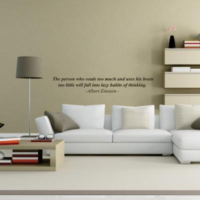 adesivi parete soggiorno