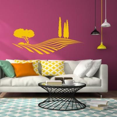 10+ Adesivi Murali per il Soggiorno | Stickers Factory