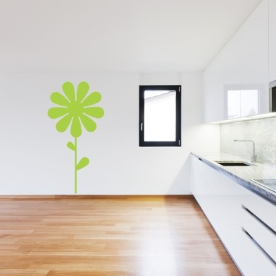 wall sticker fiore